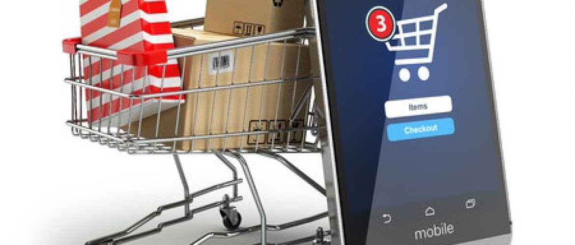 E-Commerce Shopping Cart Software