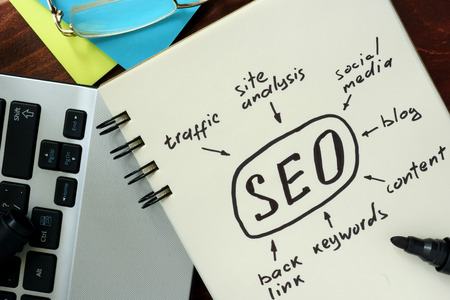SEO in 2017: It isn't just about keywords and backlinks anymore